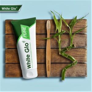 White Glo PURE & natural