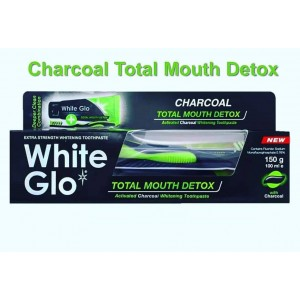 TOTAL mouth DETOX 12gb.