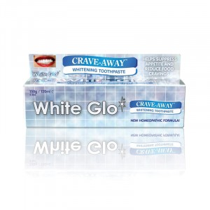 WhiteGlo crave away