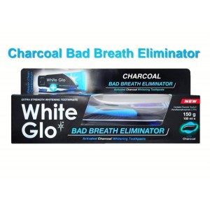 Bad Breath Eliminator zobu...